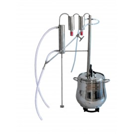 Destilační přístroj 12L-24L STUDENÉ PRSTY